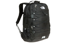 The North Face Borealis sac a dos Femme noir